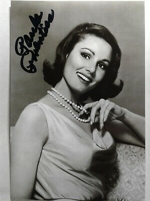 Paula Prentiss Authentic Hand Signed Autograph  4X6 Photo - FAMOUS SEXY ACTRESS