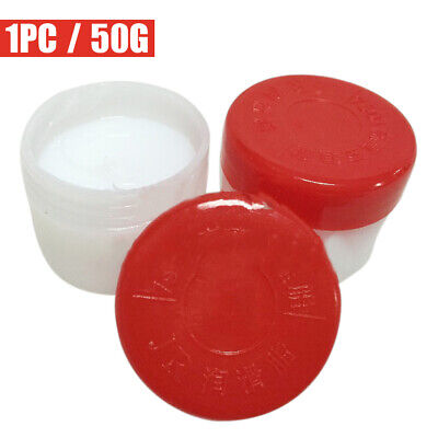 50g High Vacuum Sealing Compound Silicone Grease For Glass Ceramics Metal Valve