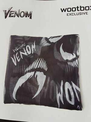 Foulard Officiel Venom