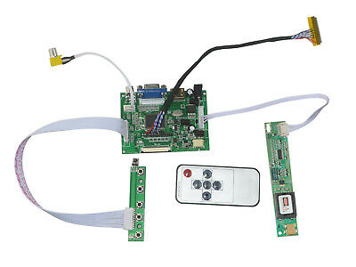 PCB800099 LCD CONTROLLER Board Kit HDMI For LG Philips