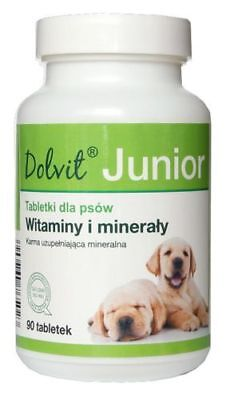 Dolfos Dolvit  junior 90 tablets