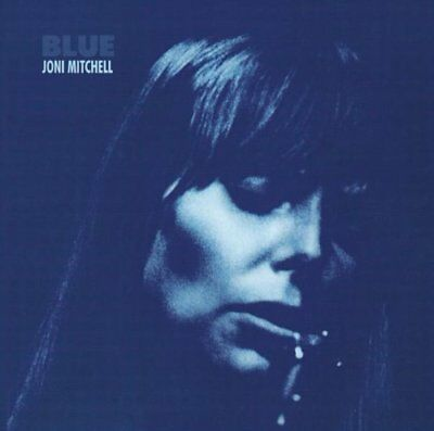 Joni Mitchell - Blue [CD x 1] !Neuf!