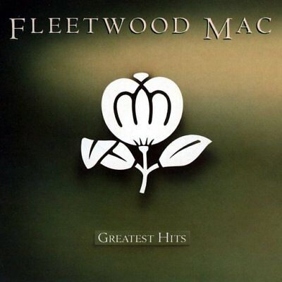 Fleetwood Mac: Greatest Hits NEW CD