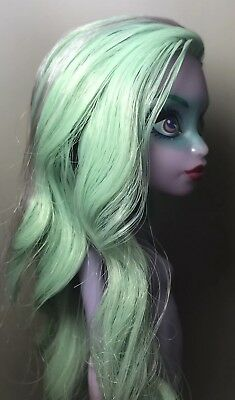 Monster High Twyla ~ Nude Doll Only ~ Getting Ghostly *NEW*