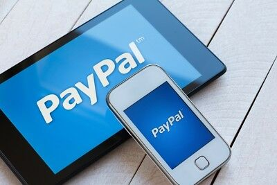 USA PayPal 100% verified Personal Account
