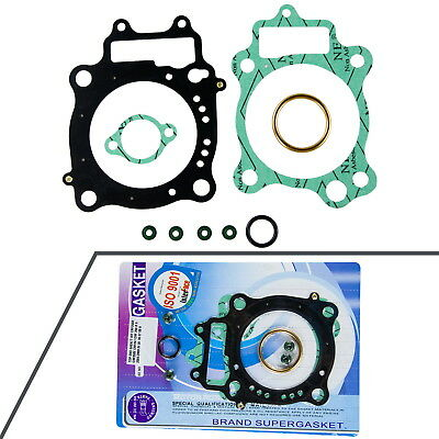 New Top End Head Gasket Kit For Honda CRF250R 2004-2007 CRF250X 2004-2015