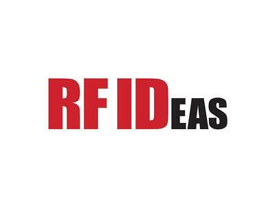 RF Ideas RDR-800W1AKU Pcprox Plus Enroll With Iclass Id Wallmount Black Usb Read