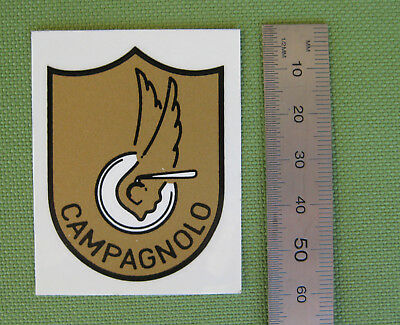 NOS Campagnolo decal sticker 70s 80s vintage road bicycle