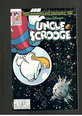 Uncle Scrooge Band 268