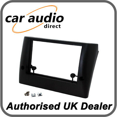 Connects2 CT24FT13 Facia Plate for Fiat Stilo 2001 - 2008