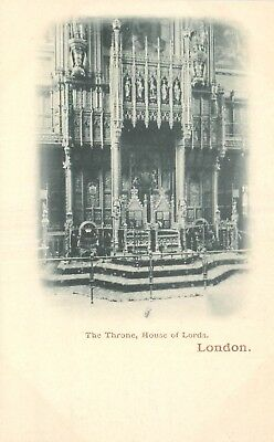 Cp Nuage London The Trone House Of Lords
