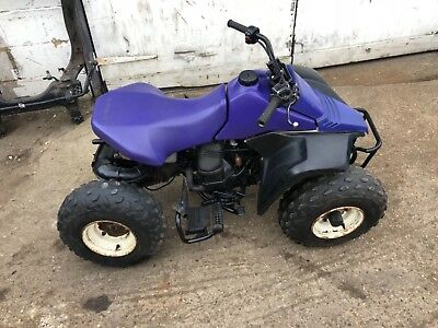 suzuki lt 80 project spares repair