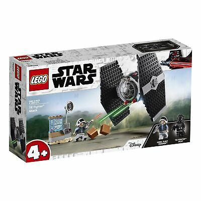 LEGO Star Wars 75237 TIE Fighter Attack NEU und OVP