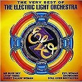 ELECTRIC LIGHT ORCHESTRA - The Very Best of (Cd 1994)