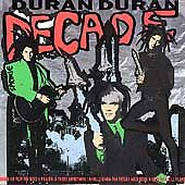 DURAN DURAN - Decade/Greatest Hits (Cd 2005)