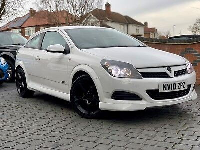 Vauxhall Astra 1.4 SXI Sport (10) *S.H*HPI CLEAR*FINANCE AVAILABLE + WARRANTY*