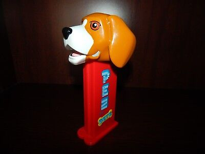 Cute Giant PEZ  For PETS Dog Treat Dispenser Excellent Pre-Owned Condition