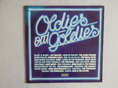 Oldies But Goldies - LP