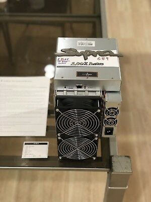 ⛏ Brand New Antminer S15 28 TH/S WITH PSU APW8 - US Seller - Ships NOW ⛏