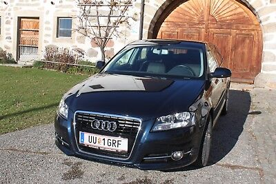 AUDI A3  1,4 TFSI Ambiente