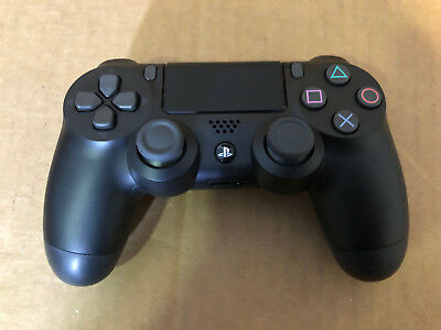 Sony Dualshock 4 Wireless Controller For Ps4 Black