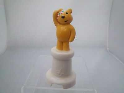 Wade - Pudsey Pie Flute - Sold By Lakeland Shops For Bbc Children In Need