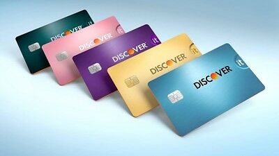 $100+25 Bonus Rewards from my discover Credit Card Account Referral