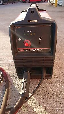 Plasma Cutter LINCOLN ELECTRIC
