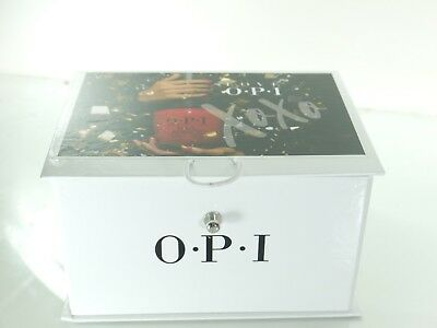 OPI Infinite Shine HOLIDAY LOVE OPI XOXO Collection  12 COLORS ALL IN FULL SIZE