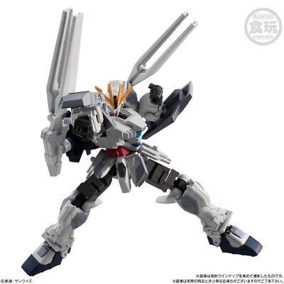 Narrative Gundam RX-9 - GFrame Vol.04 10 - GUNDAM Figure Set - FREE SHIPPING!