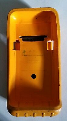 Fluke Protective 80 Series Holster Case 87 Yellow