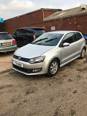 Volkswagen Polo 1.2TDI ( 75ps ) BlueMotion Tech 2010MY Blue Motion
