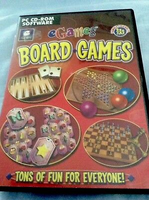 Board Games, For PC