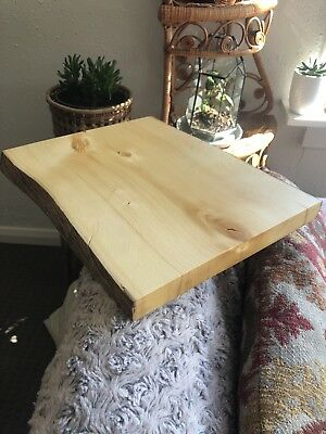 Huon Pine Slab, Live edge, Tasmanian Timber, Dressed,chopping board Free Postage