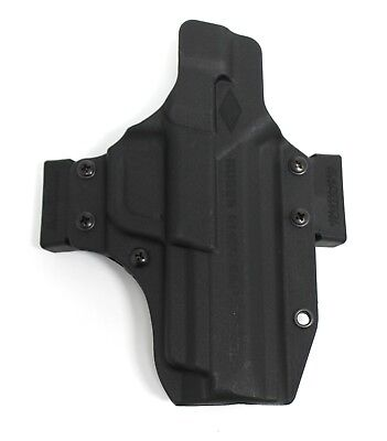 BLADE TECH TOTAL Eclipse IWB/OWB Holster For Ruger American