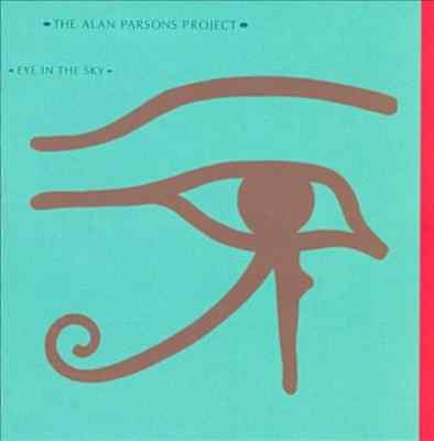 The Alan Parsons Project: Eye in the Sky NEW CD