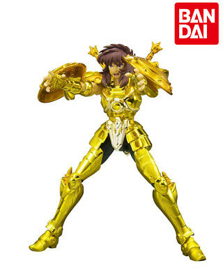 Saint Seiya Originale BANDAI Tamashii Japan Anime Action Figure Libra Dohko