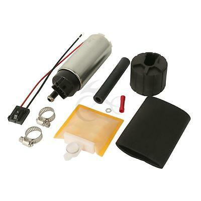 255Lph Intank Fuel Pump Kits For Honda Civic S2000 RSX Replace GSS342