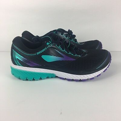 6278b908fb1 Brooks Ghost 10 Running Shoes Special Olympics Limited Edition Womens 10.5