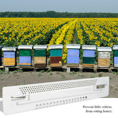 Beehive Sliding Mouse Guards Travel Gates Beekeeping Equipment Breeding Tools