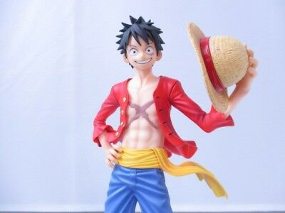 Megahouse figure JUNK POP One Piece Sailing Again LUFFY ver.2 JP