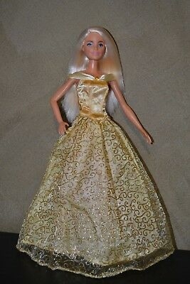 Brand New Barbie Doll Clothes Fashion Outfit Never Played With #183 Disney Belle