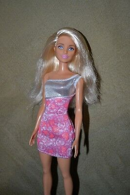 Brand New Barbie Doll Clothes Fashion Outfit Never Played With #2