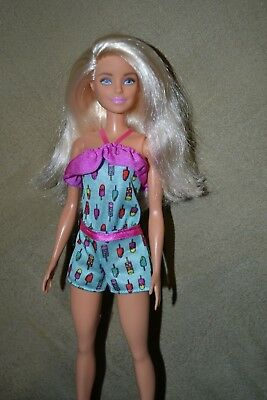 Brand New Barbie Doll Clothes Fashion Outfit Never Played With #7