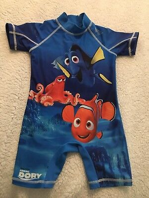 Boy Swimsuit 18-24months
