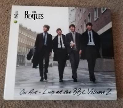 The Beatles. CD / On Air - Live At The BBC Volume 2