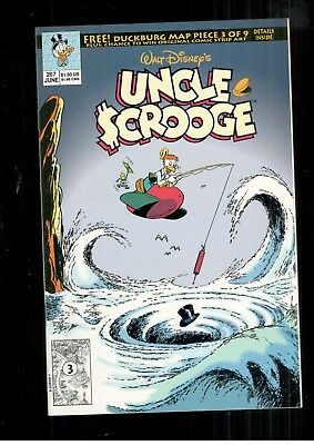 Uncle Scrooge Band 267