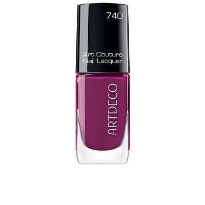 Art Couture Nail Lacquer #740-Blueberry 10 Ml