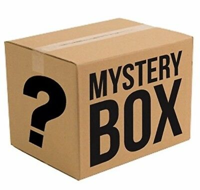 $25 Mysteries Box Anything and Everything No Junk or Trash