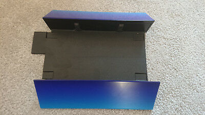 Official Vertical Stand (Original Model) - Sony PlayStation 2 - SCPH-10220